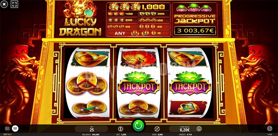 lucky dragon slots 3